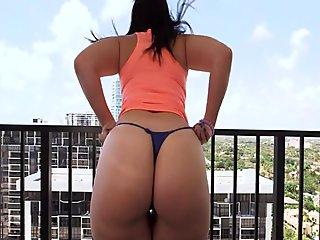 big ass, hd